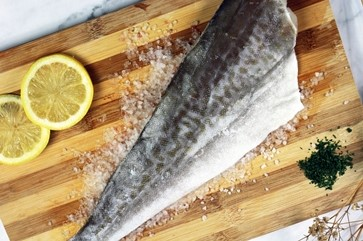Pacific Cod – Hong Seafood | Leading frozen seafood supplier in